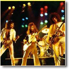 queen groupe en live